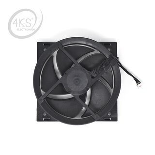 4KS® Interner Lüfter Ventilator [4-pin] f Xbox One